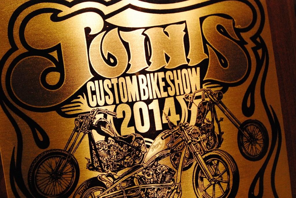 JOINTS CUSTOM SHOW 2014