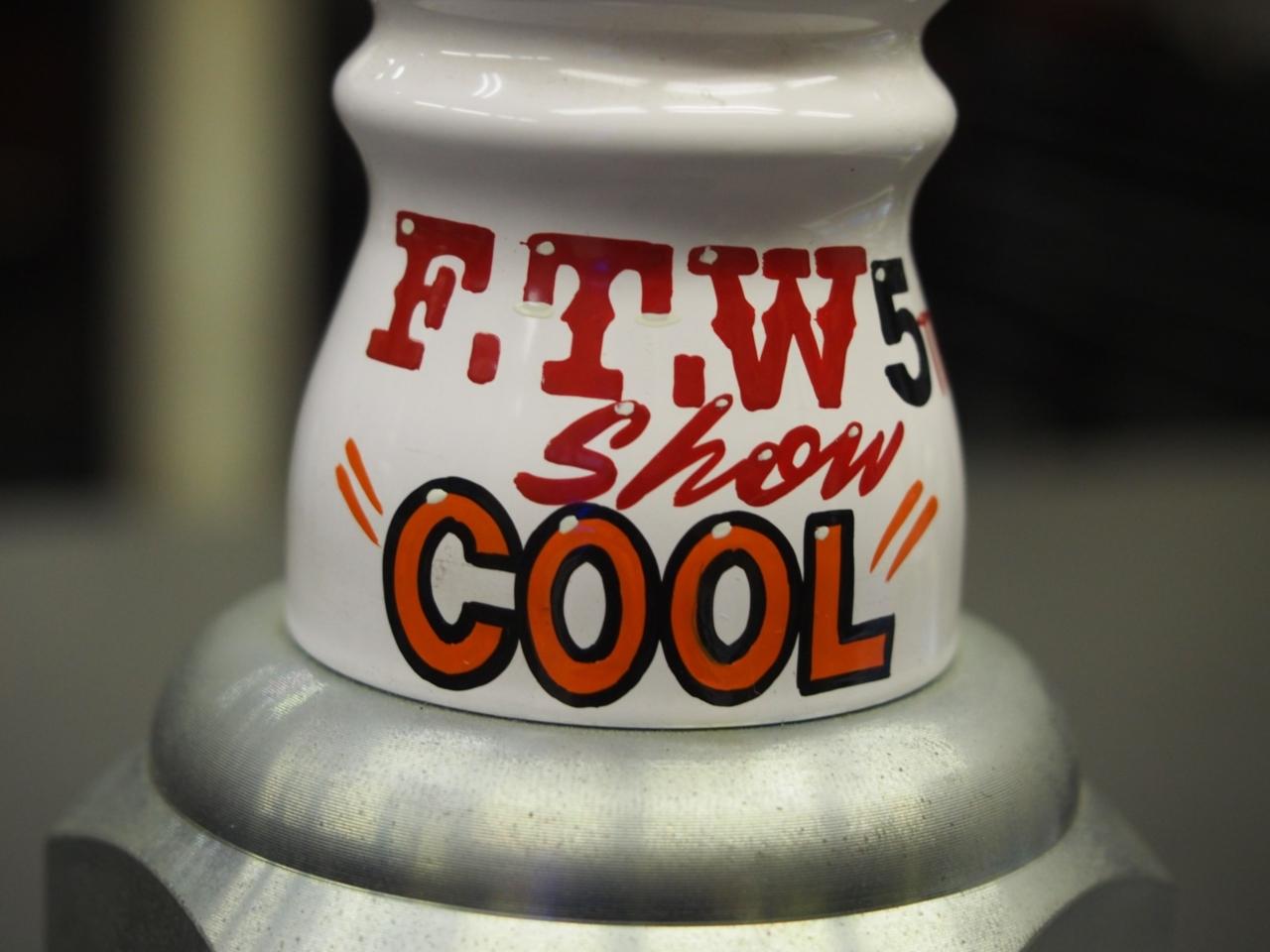 F.T.W SHOW 2011