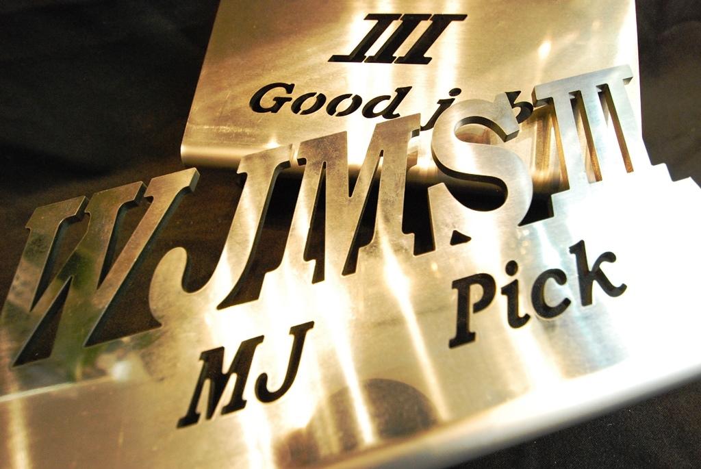W.J.M.SHOW 2011