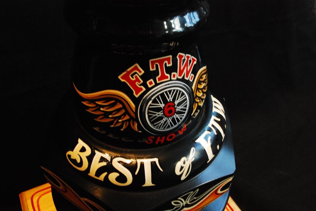 F.T.W SHOW 2012